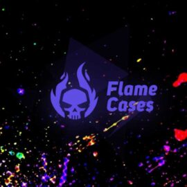 FlameCases