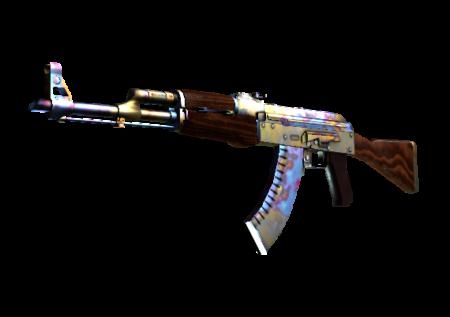 AK-47   Case Hardened