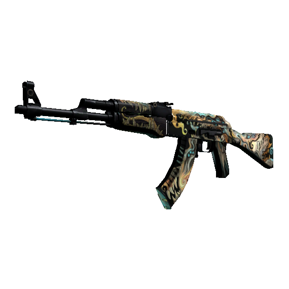 AK-47   Phantom Disruptor