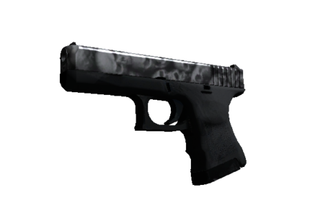 Glock-18   Catacombs