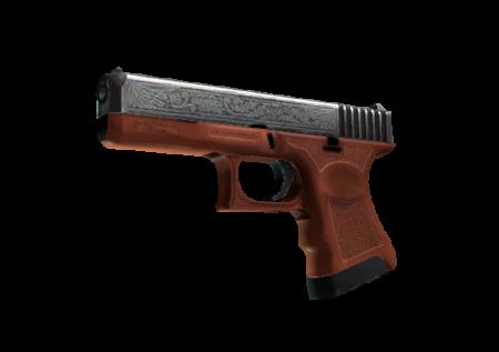 Glock-18   Royal Legion