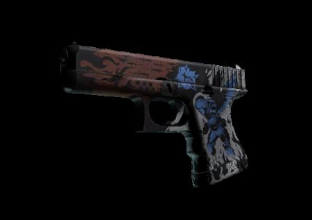 Glock-18 | Sacrifice