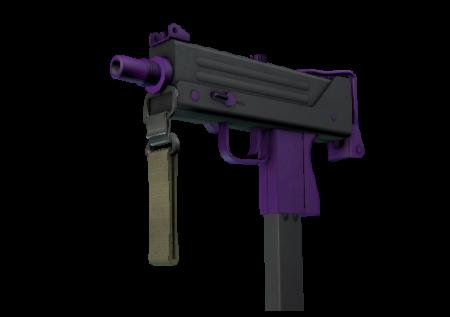 MAC-10 | Ultraviolet