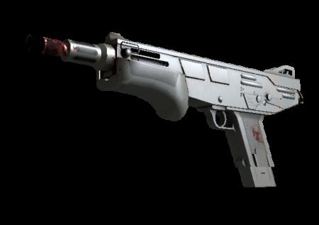 MAG-7   Firestarter